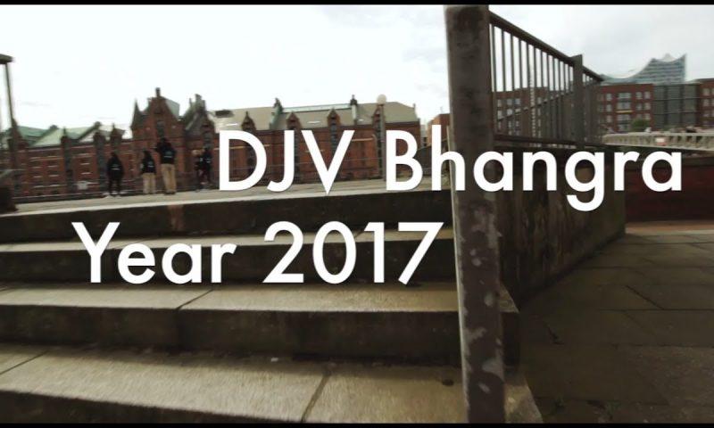 DJV 2017